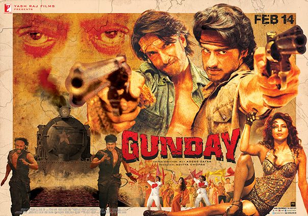 Gunday1
