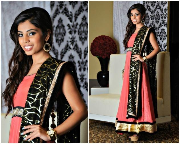 OOTN: Shakti Awards 2014