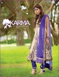 KARMA Magazine Summer 2013 Issue
