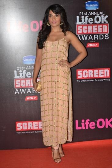 Richa-Chadha-in-Anushka-Khanna-Screen-Awards-2015