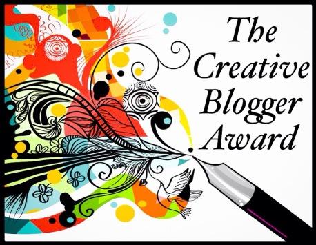 TheCreativeBloggerAward